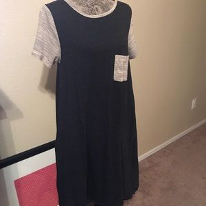 Dresses & Skirts - Large Carly Grey